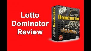 lotto dominator book